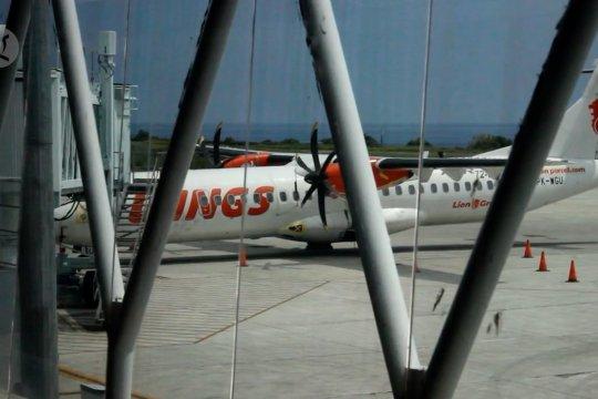 Bandara Sultan Babullah Ternate ditutup hingga1 Juni 2020