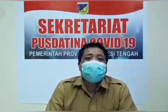 Dua pasien positif COVID-19 di Palu dinyatakan sembuh