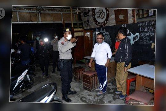 Jaga disiplin masyarakat, Pemprov DKI tingkatkan patroli selama PSBB