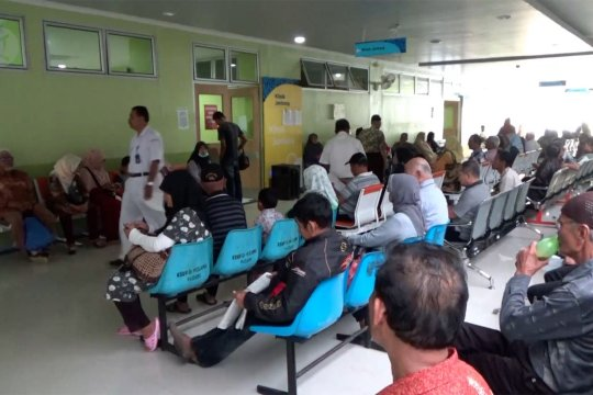 Pasien positif COVID-19 di Bukittinggi membaik