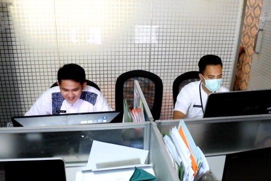 Tak ada mudik bagi ASN kota Tangerang