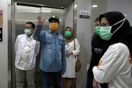 Pemprov Riau siapkan 44 rumah sakit tangani pasien COVID-19