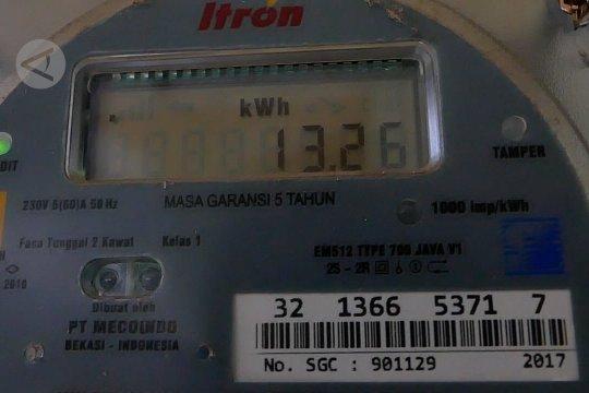 553.181 pelanggan dapat diskon dan listrik gratis
