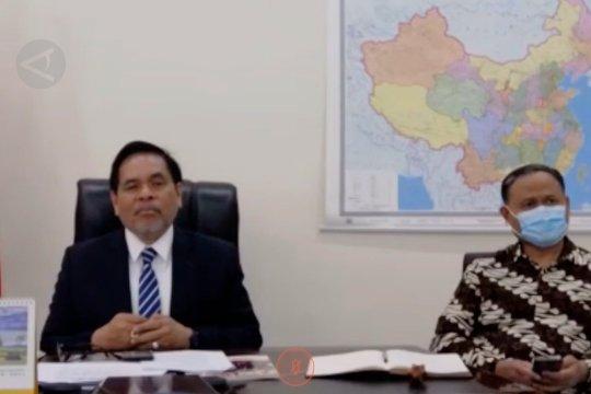 Dubes RI ungkap sikap China tangani COVID-19