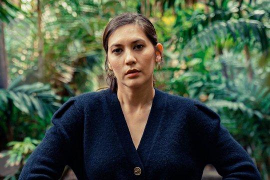 Hannah Al Rashid bicara perempuan di industri film