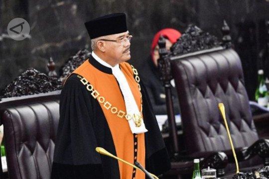 Mahkamah Agung gelar pemilihan Ketua MA