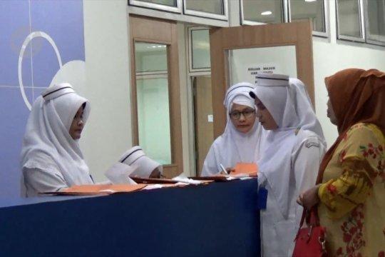 Optimalkan penanganan, petugas kesehatan RSAM Bukittingi dibagi Jadi 3 Tim