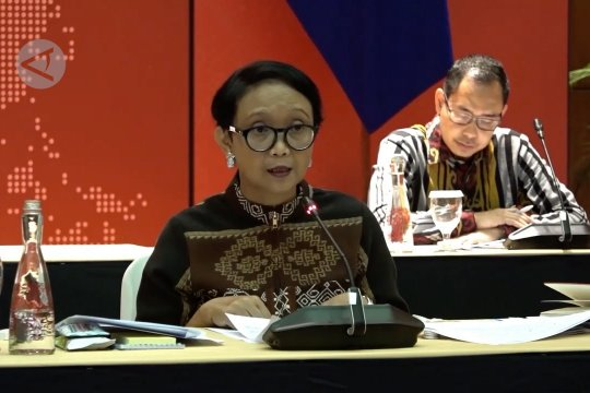 Pemerintah beri sembako untuk WNI terdampak kebijakan di Malaysia