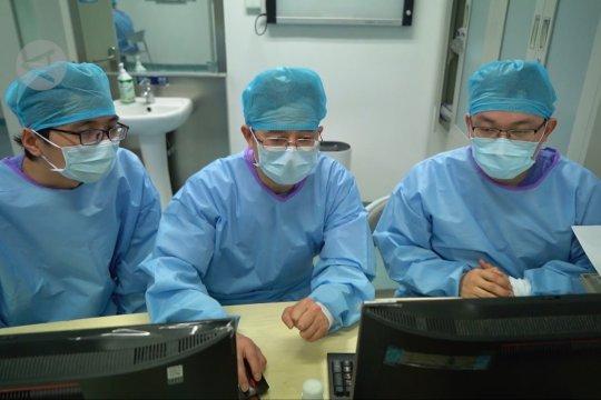 Seluruh pasien COVID-19 di Wuhan dinyatakan sembuh