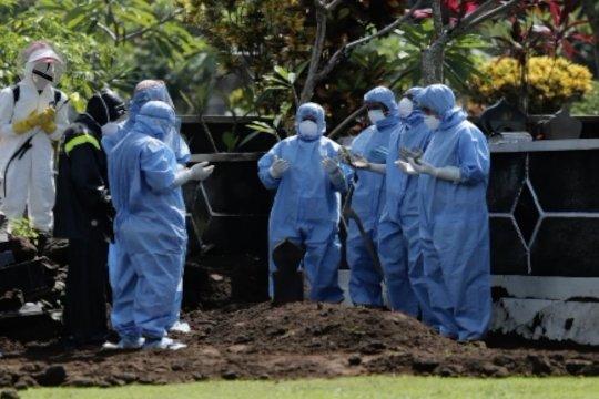 Sikap PP Muhammadiyah terkait penolakan jenazah COVID-19