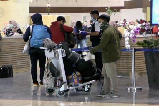 Angkasa Pura 1 Yogyakarta siapkan loket pengembalian biaya tiket