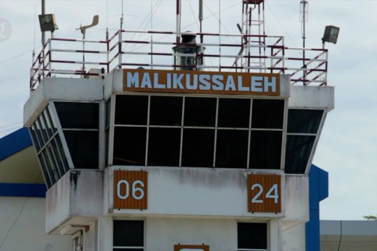 Bandar Udara Malikulssaleh tetap melayani penerbangan kargo