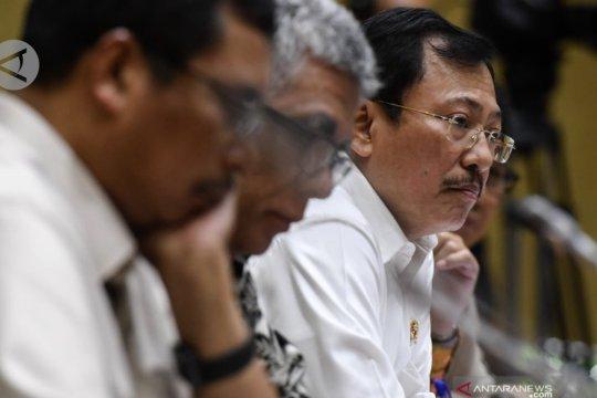 DKI Jakarta ditetapkan berstatus PSBB
