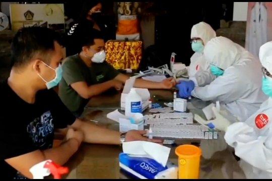 Hadapi pandemi, Pemprov Balisiapkan Rp756 miliar