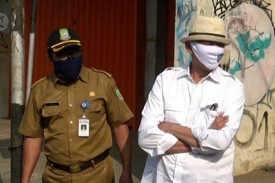 Ini usul Gubernur Banten untuk DKI agar PSBB efektif