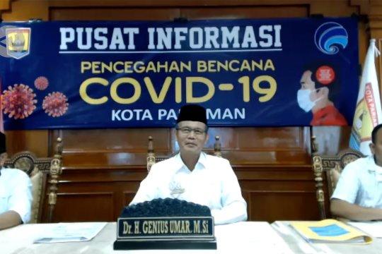 Pemko Pariaman jamin keamanan RSUD Pariaman untuk rujukan COVID-19