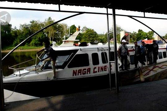 Riau dirikan posko COVID-19 di perbatasan provinsi