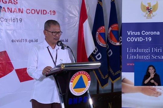 Alat diagnosis TBC akan dikonversi untuk pemeriksaan corona