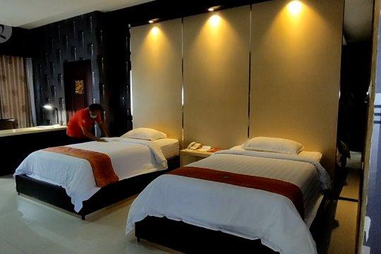 Sumsel siapkan hotel jadi rumah sementara tenaga medis