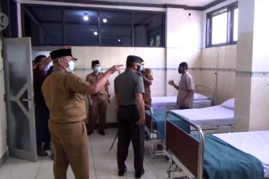 Pemkab Kuningan sediakan rumah sakit khusus pasien COVID-19