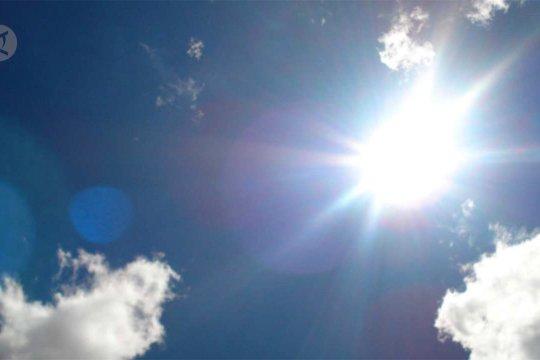 Suhu panas dapat bunuh COVID-19? Ini tanggapan Jokowi