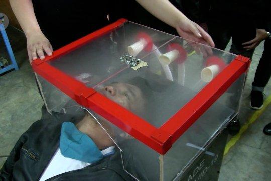 UPI ciptakan alat pengobatan pasien COVID-19 berteknologi nano