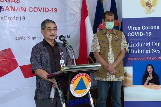Eijkmandisuntik dana 10 miliar untuk penguatan lab COVID-19