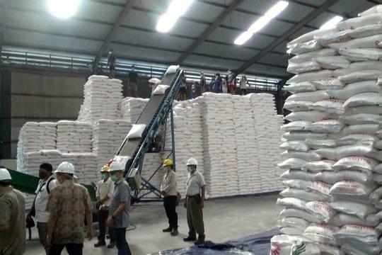 Pandemi corona, ekspor tepung jagung Cilegon meningkat