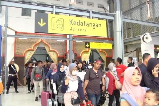 Presiden Jokowi akan larang masyarakat mudik