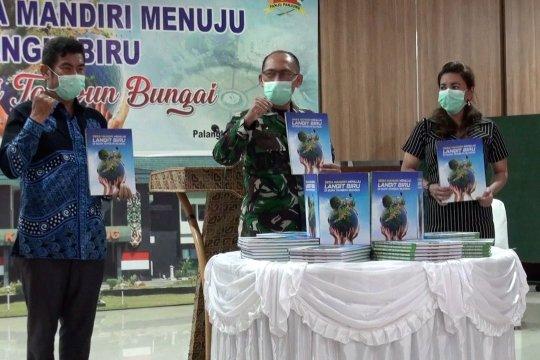 Wujud lain bakti TNI untuk negeri