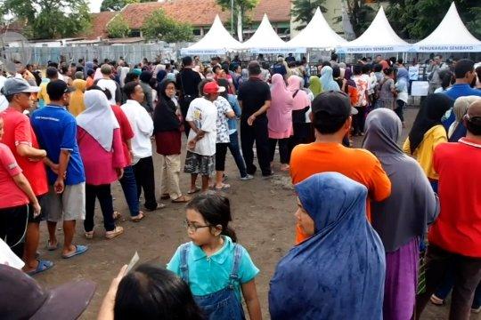 Atasi pengangguran, pemerintah anggarkan Rp20 triliun untuk Kartu Prakerja
