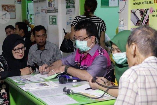 Positif COVID-19 di Kalsel menjadi 22 pasien