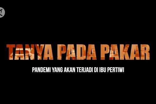 Tanya Pakar - COVID-19 di Indonesia dalam prediksi