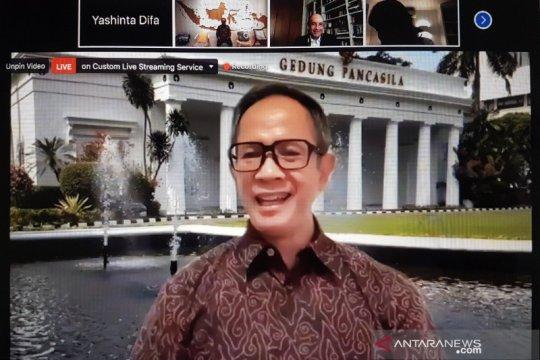 ASEAN berpotensi tingkatkan peran pada ekonomi dunia pasca-COVID-19