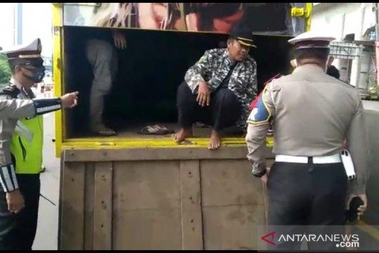 Polda Metro Jaya tindak 68.045 dalam Operasi Ketupat Jaya 2020