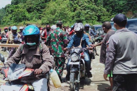 Dinkes: Cegah COVID-19, warga Deiyai-Papua harus periksa kesehatan