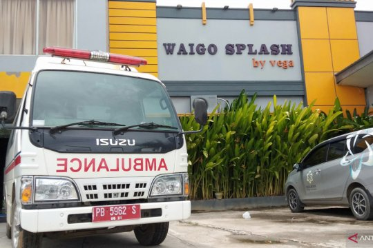 Tim medis COVID-19 Sorong-Papua Barat disediakan hotel untuk istirahat