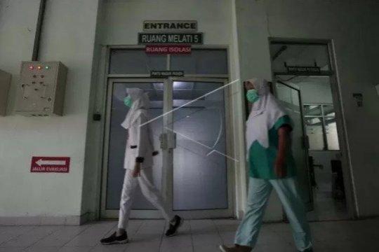 53 tenaga medis RSUP Dr Sardjito kembali bertugas setelah swab negatif