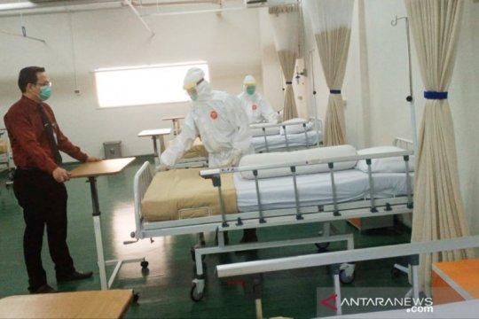 Ciputra Group sediakan ruang isolasi kapasitas 210 pasien