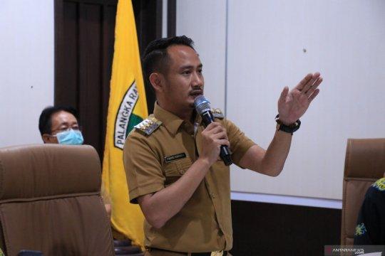 Palangka Raya siapkan pembatasan sosial humanis di 10 kelurahan