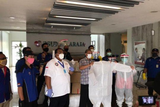 Rayakan Hari Buruh, MPBI ganti demo dengan aksi sosial