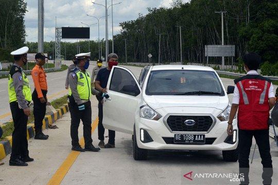 Dinkes Lampung : Ada empat penambahan baru kasus positif COVID-19