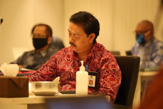 "Perpusnas segera jadi ""big data"" Indonesia"