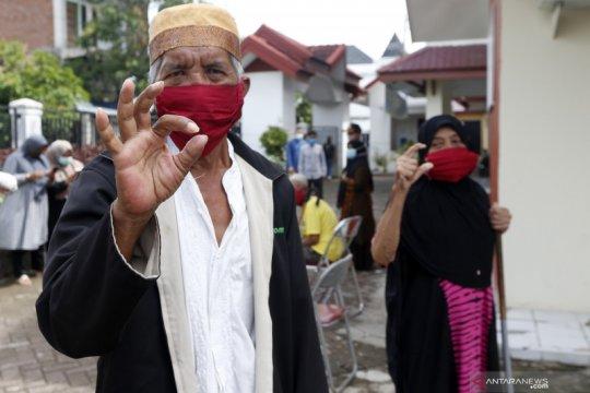 Mensos: Dukung dan beri perhatian lansia di saat pandemi
