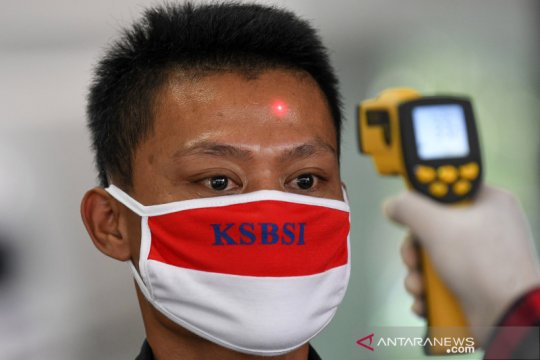 Di Hari Buruh, Presiden KSPI peringatkan darurat PHK akibat COVID-19