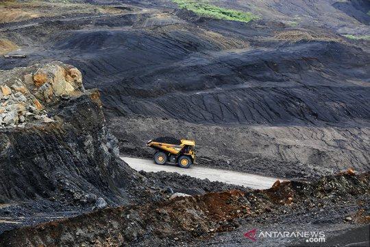 Bukit Asam targetkan produksi batu bara 30,3 juta ton