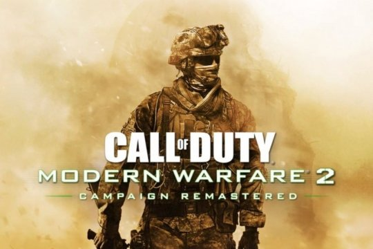 "Main gim ""Call of Duty"" bagus untuk atasi stres? ini kata ahli"