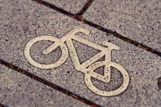 Prancis ingin warga bepergian pakai sepeda saat karantina wilayah usai