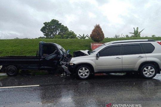 Dua meninggal dalam kecelakaan lalulintas di Tapanuli Utara