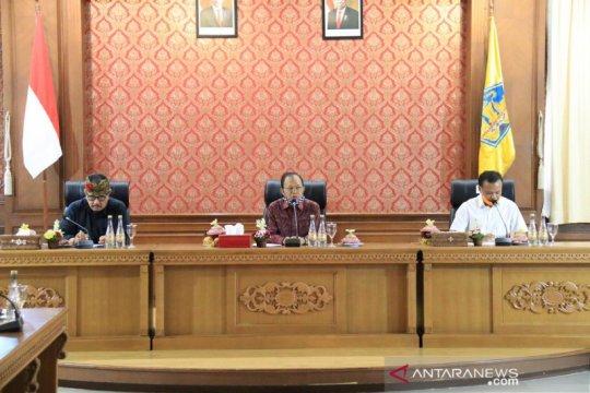 Gubernur Bali minta Pangdam-Kapolda awasi ketat isolasi Desa Abuan